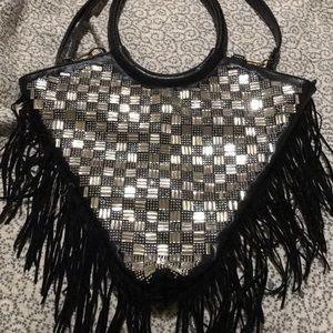 Handbags - Beautifully Stunning bling Handbag